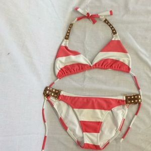 VIX Sexy two piece swimsuit